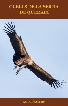 Ocells de la serra de Queralt